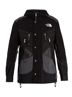 X The North Face backpack technical jacket | Junya Watanabe | MATCHESFASHION.COM US