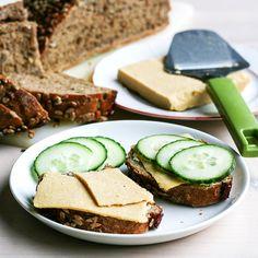 Maikin mokomin: Vegaaninen juusto | Vegan cheese