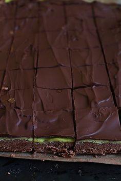 Dammsugare i långpanna | Sweet and Simple