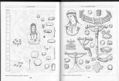 baltiski papuosalai archeologiniai 19