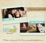 Holiday Photocard   Honeycomb love   Photoshop templates for photographers by Birdesign