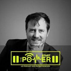 Start The Power - épisode 1 -discussion avec Thomas Guyon by Richard Delaume