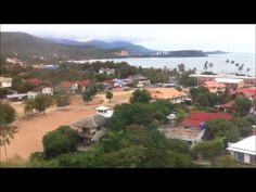 Landung Koh Samui Airport #travel #travelvideo #video #travelblog #reiseblog