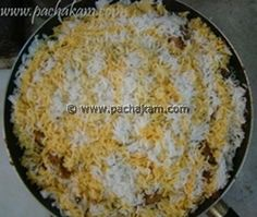 Easy Chicken Biriyani Recipe : Easy to prepare biriyani when you have unexpected guests