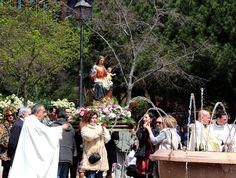 Fiesta de Nuestra Señora de Europa
