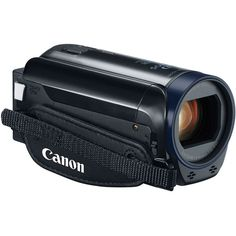 Canon - 3.28 MP Vixia 3 LCD Camcorder