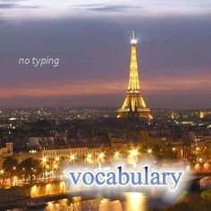 $ Learn French, 7329 words, 122h