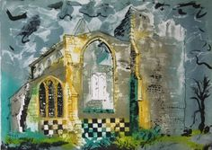 The Stour Gallery - John Piper