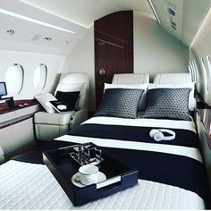 Ever wondered how much it would be to charter your own private jet? Not as much. Ever wondered how much it would be to charter your own private jet? Jets Privés De Luxe, Luxury Jets, Luxury Private Jets, Private Plane, Luxury Yachts, Dassault Falcon 7x, Private Jet Interior, Luxury Helicopter, Photo Avion