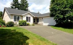 Priced Under Assessed Value in Olympia School District!