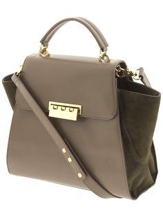 Sarah needs a new bag
