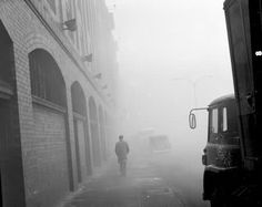 Fog bound Ibrox