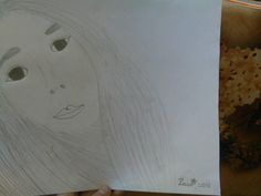 Draw by Lavinia Serbanescu