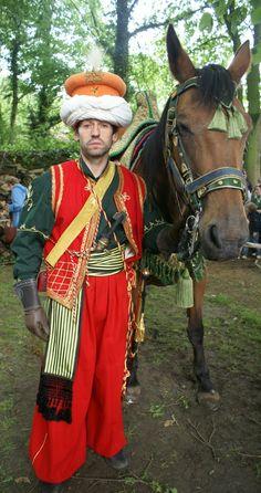 Mammalucco dell'armata francese