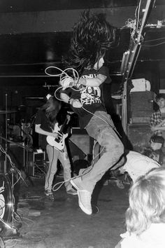 Young Napalm Death