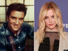 Riley Keough, Elvis Presley's Granddaughter