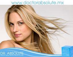 ¿Por qué el colágeno es tan bueno? Previene la caída de cabello, proporciona brillo y ayuda a mantener un aspecto saludable. #DRABSOLUTEMX #COLAGENO