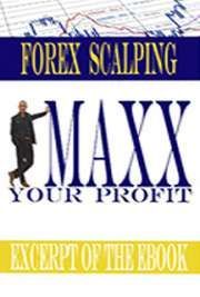 Forex Scalping by Maxx Mereghetti