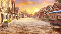 Episode Interactive Backgrounds, Episode Backgrounds, Anime Backgrounds Wallpapers, Anime Scenery Wallpaper, Fantasy Art Landscapes, Fantasy Landscape, Casa Anime, Desenhos Love, Anime Places