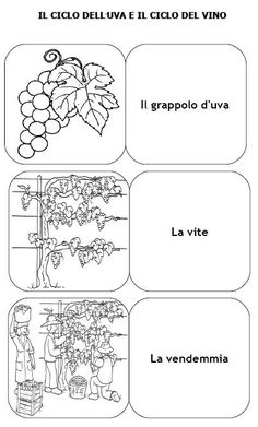 Wine Gadgets, Italian Language, New Years Eve Party, Childhood Education, Primary School, School Projects, Toddler Activities, Pixel Art, Diy And Crafts