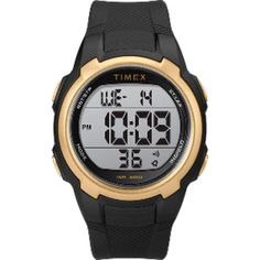Black/Gold - 150 LapFeatures: Durable Resin Strap Chrono with 150 Lap Memory Countdown Timer / 5 Alarm Water Resistant to INDIGLO® Night-Light Case Dual Time Gear Pump, Countdown Timer, Guam, Car Audio, Online Shopping Stores, Casio Watch, Digital Watch, Black Gold, Night Light