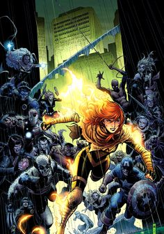 Hope Summers - such a cool character