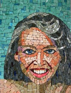 Jenny Perry Mosaics--the fabulous bloggings of a nationally recognized, local artist. #socool