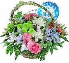 μπαλονια για γεννηση 9 And 10, Floral Wreath, Wreaths, Flowers, Home Decor, Floral Crown, Decoration Home, Door Wreaths, Room Decor