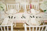 Athens Wedding from Harwell Photography + It Takes Two Events | Style Me Pretty