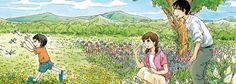 Aoi Tori- Wakuraba lo nuevo de Ponent Mon