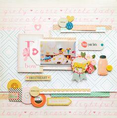 Sweetheart – Made With Love Regular Class