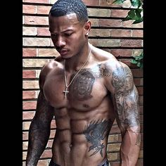 Physique is BEAUTIFUL!!!!
