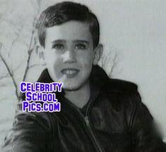 Andy Kaufman - Celebrity School Pic