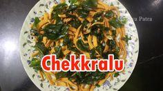 Chakralu || pakkavada||murukkulu||