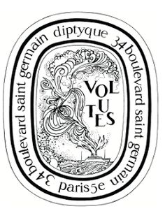 + Q Perfume Blog: Volutes Collection by Diptyque - Best of 2012