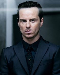 Andrew Scott Jim Moriarty Sherlock The Final Problem