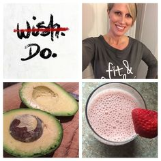 Create a life of healthy goodness! If you are struggling with how to do this please ask me how! My upcoming challenge group can help you! I'll be there every step of the way!!  #fitness #fitchick #shorthairdontcare #pretty #health #healthychoices #superfo