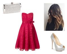 """""""#260"""" by queen-of-life ❤ liked on Polyvore featuring Ariella and Giuseppe Zanotti"""