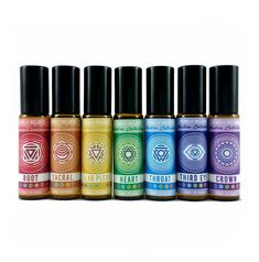 Chakra Collection - MoonLily Wellness