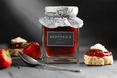 Mrs Bedford Jam http://www.kutchibok.co.uk/mrs-bedford-jam/#