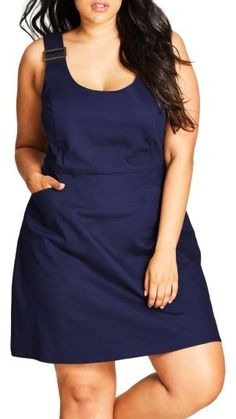 f5cdd774f1c 22 Best Overalls Plus Size Edition...!!! Cute images