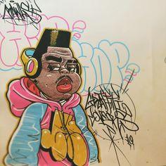 Graffiti Lettering Alphabet, Graffiti Words, Graffiti Doodles, Graffiti Writing, Urban Graffiti, Graffiti Designs, Graffiti Art, Graffiti Styles, Trippy Drawings