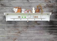 Messing, Floating Shelves, Shabby Chic, Etsy, Home Decor, Make It Happen, Decoration Home, Room Decor, Wall Shelves
