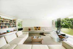 Galeria de A Busca / Strom Architects - 4