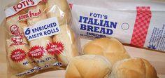 Foti's Bakery - Oneonta, NY