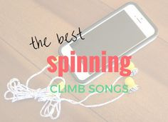 "When I'm planning out one of my spin classes, I put a lot of time and effort into music selection. Without a doubt the most common complaint I hear about spinning is that it's ""boring."" I totally get where people are coming from because riding on a bike that goes nowhere for 45 minutes or... Read More »"