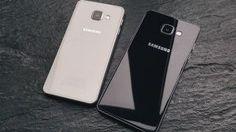 Samsung Galaxy A4 (SM-A430) moguće je da se radi o novom smartfonu?