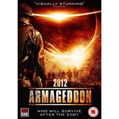http://ift.tt/2dNUwca | 2012 - Armageddon [dvd] | #Movies #film #trailers #blu-ray #dvd #tv #Comedy #Action #Adventure #Classics online movies watch movies  tv shows Science Fiction Kids & Family Mystery Thrillers #Romance film review movie reviews movies reviews