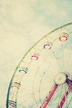 "ferris wheel #rides #carnival #""ferries wheel"""