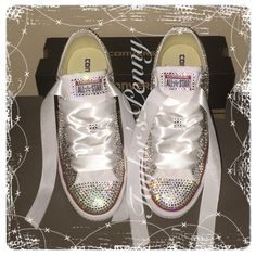 Popular items for wedding converse on Etsy